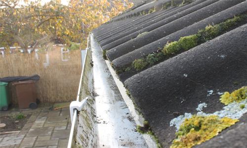 Gutter Cleaning Aberford
